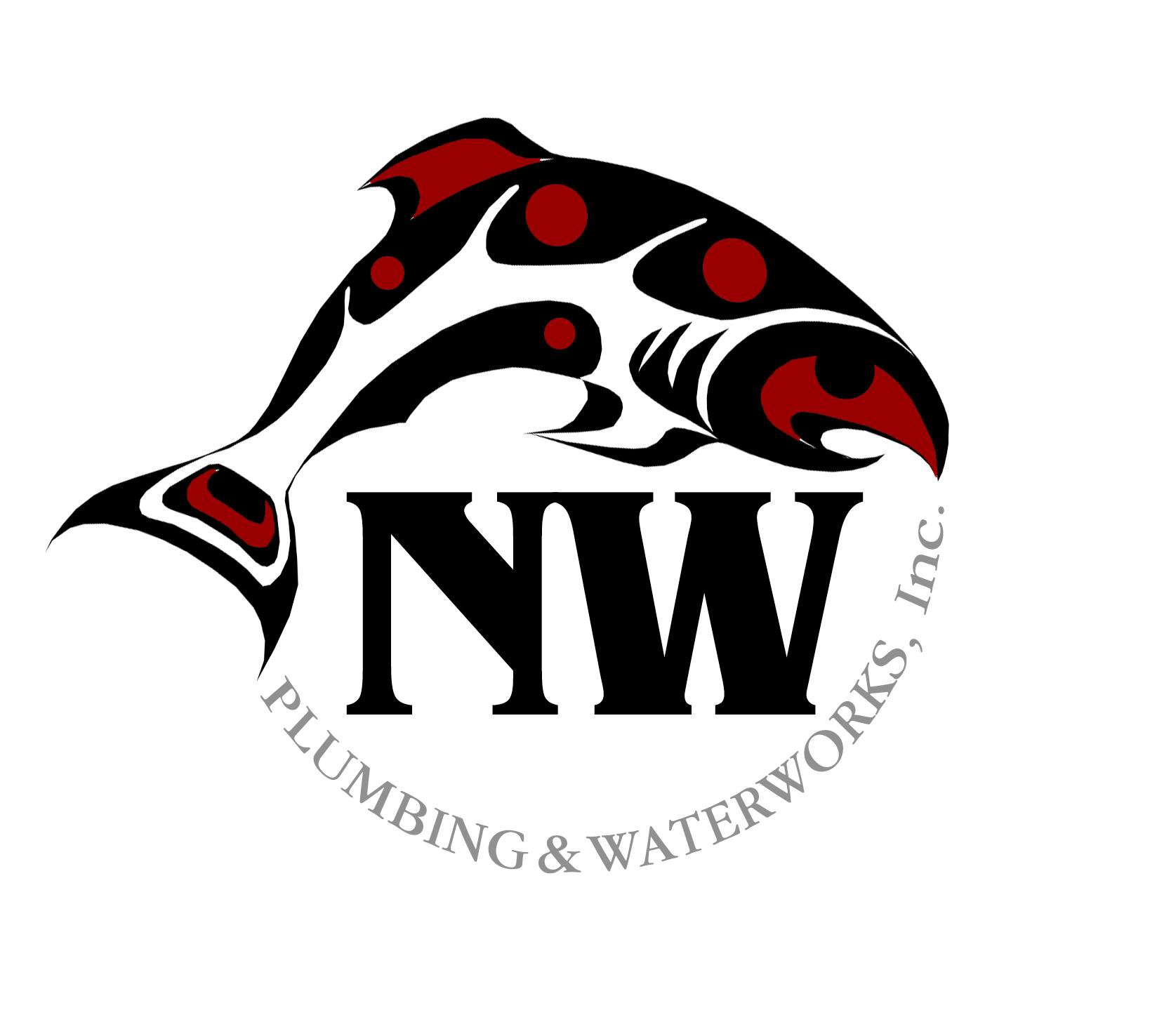 Northwest Plumbing and Waterworks Logo