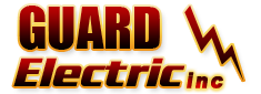 Guard Electric Logo