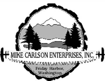 Mike Carlson Ent Inc Logo